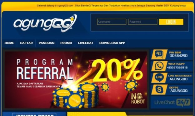 Agungqq Agen Dominoqq Bandarq Capsa Susun Qq Online Terpercaya Di Indonesia Kumpulan Situs Judi Bola Poker Online