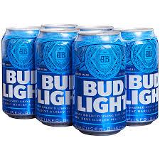 Bud Light Memperbesar Label Nutrisi Pada Kemasan